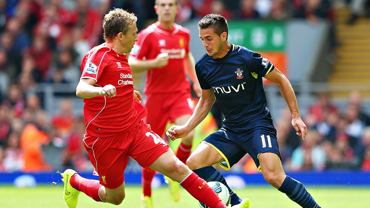 Dusan Tadic impressed for new-look Southampton in a narrow, but positive, defeat.