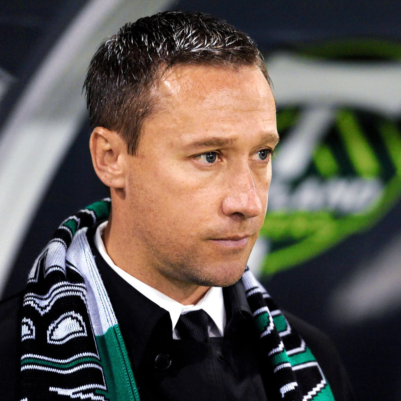 Caleb Porter's Portland Timbers will begin their CONCACAF Champions League campaign on a cricket pitch.