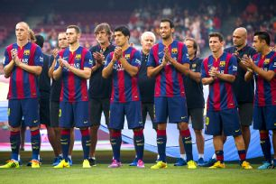 Barcelona's preseason, including the Joan Gamper trophy win, bodes well for the new season.
