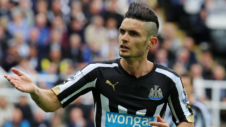 Cabella impressed for Newcastle in their season opener.
