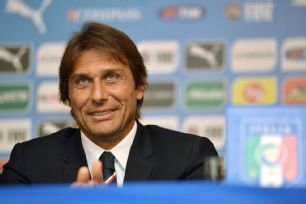 Antonio Conte could do well in charge of Italy, but failure would be devastating.
