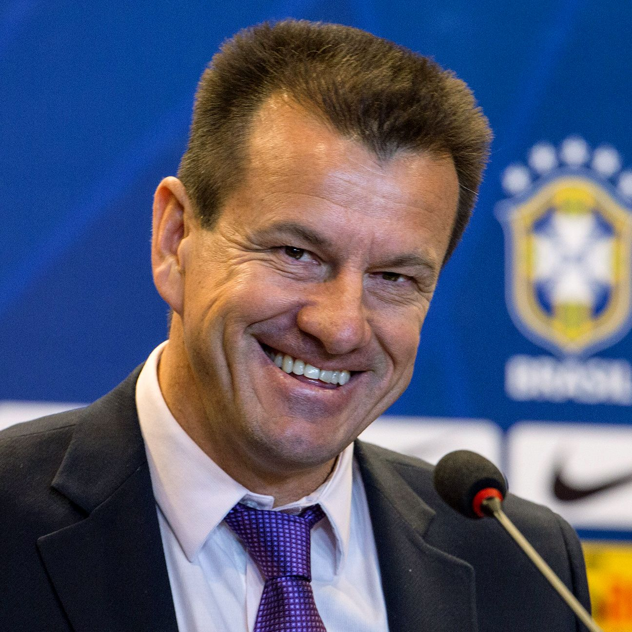 Dunga's squad offers a compelling mix of veterans and players worthy of a big break.