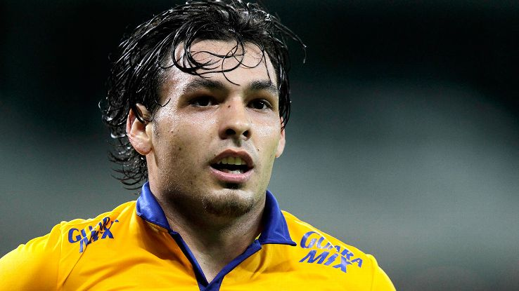 Goulart might be the answer to Brazil's lack of quality at the centre-forward position.