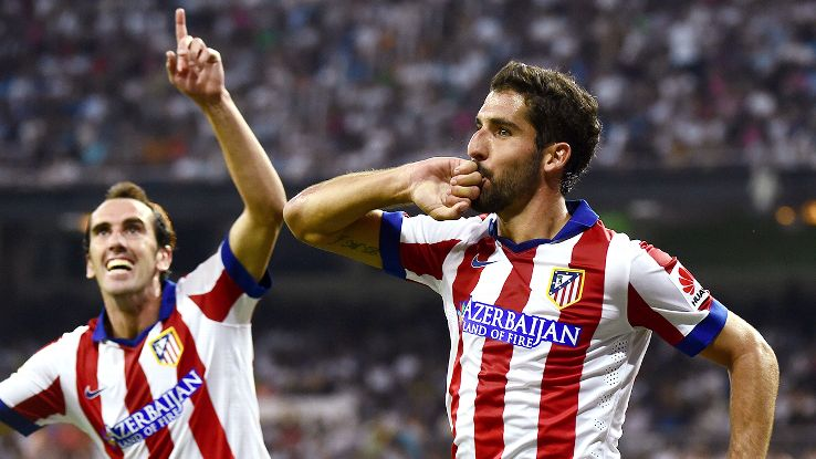 Despite their lowered sights, there's no reason Atletico can't push Real and Barca all the way.