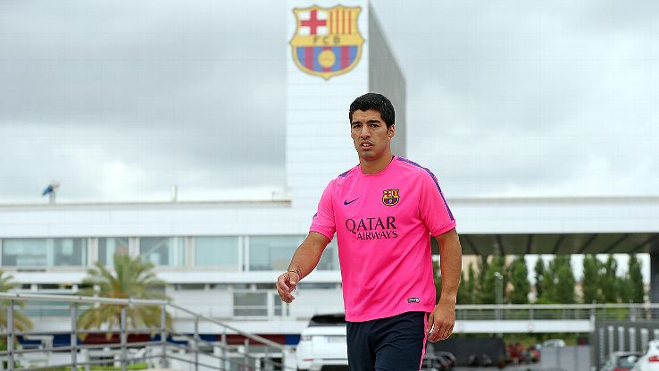 Barca, meanwhile, have added Suarez and made sweeping changes throughout their squad.
