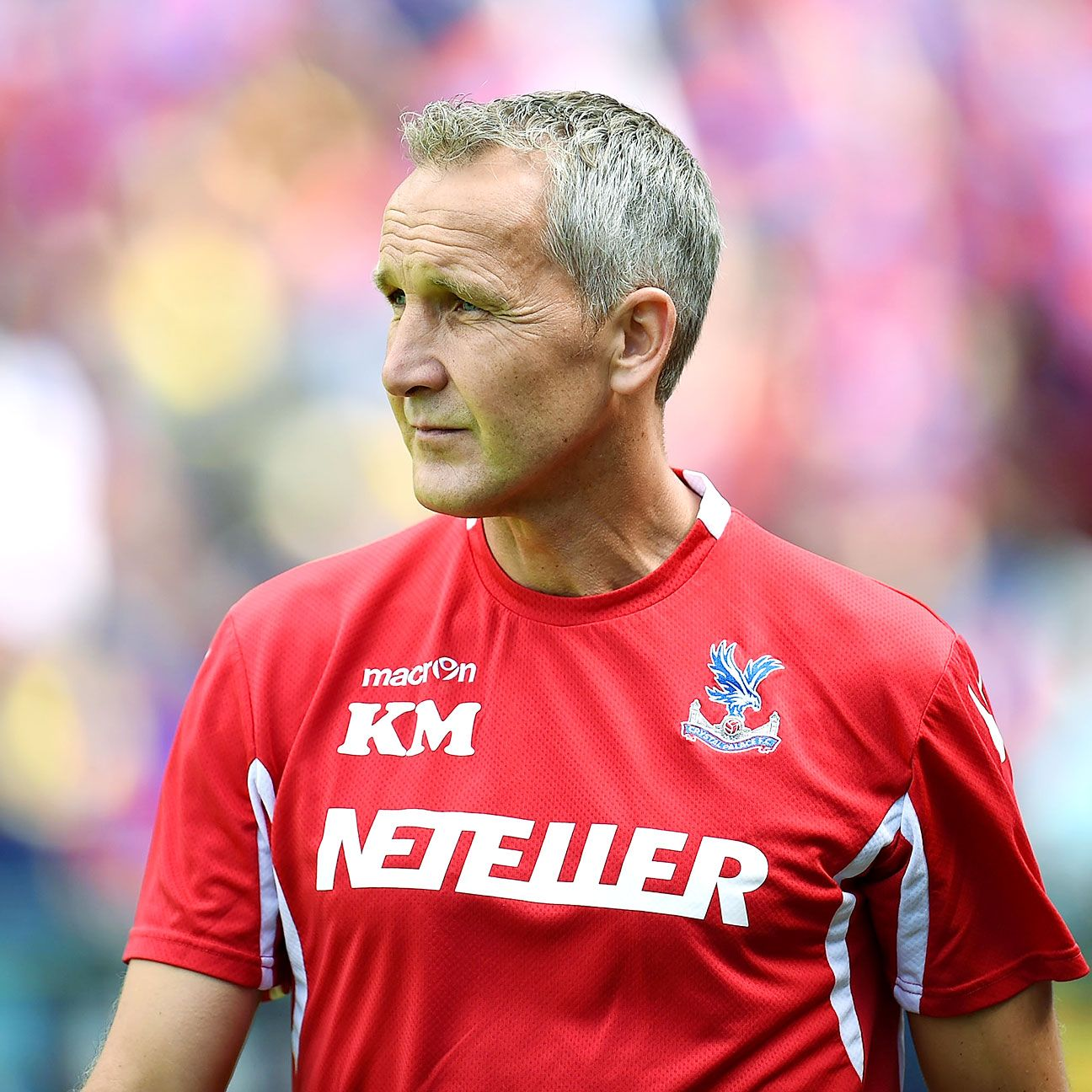 There were some doubts, but in the end Keith Millen was victorious in taking home the coveted Keith Millen Caretaker Manager of the Year Award.