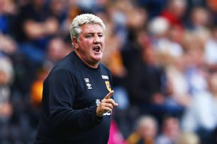 Steve Bruce has Hull City out to a relatively comfortable start to the 2014-15 Premier League season.