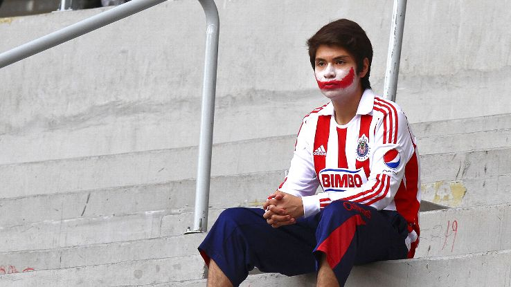 The lackluster play offered up by teams like Chivas has made some Liga MX matches hard to watch for fans.