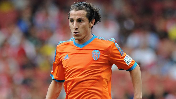 Andres Guardado becomes the third ever Mexican to suit up for Dutch side PSV.