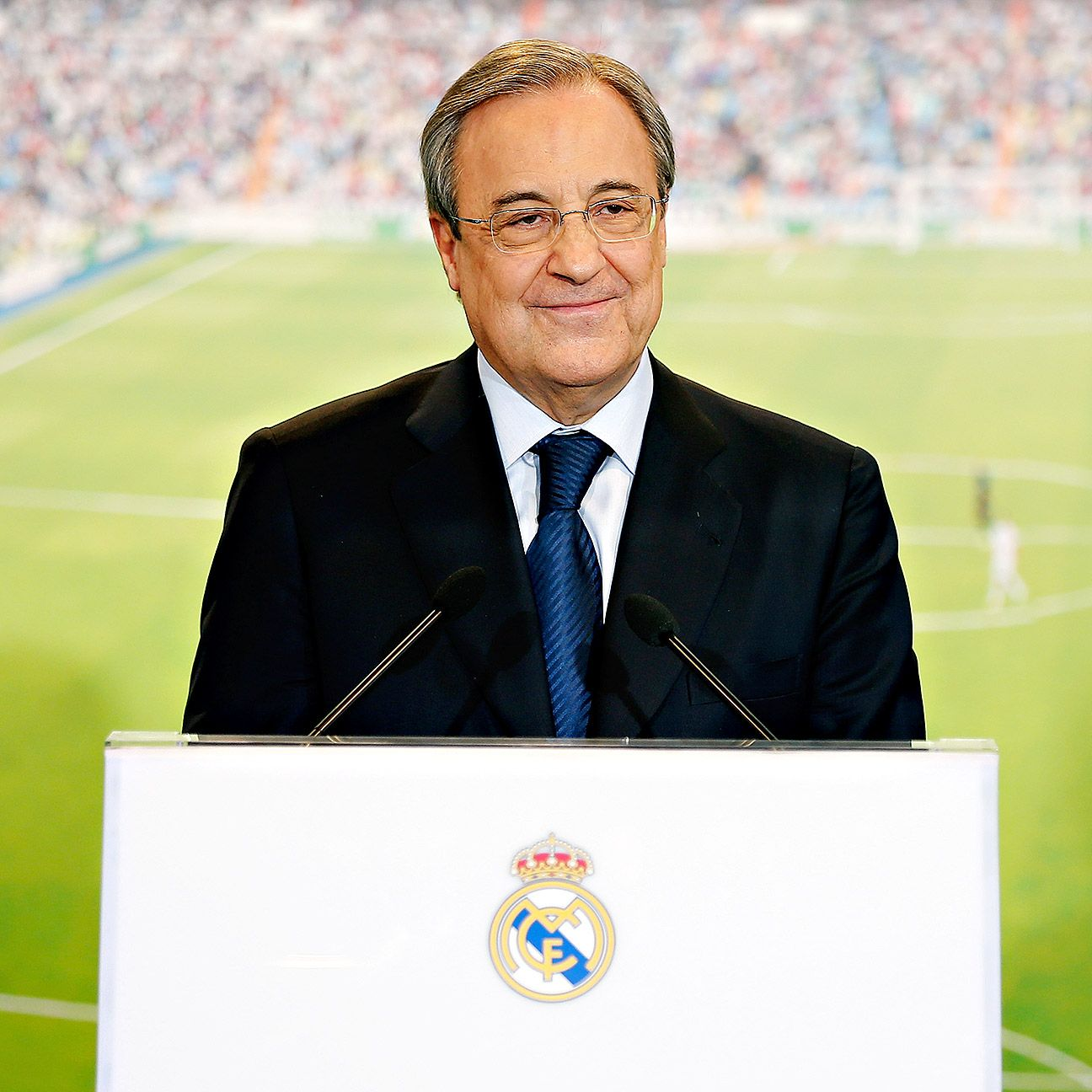 Real Madrid's transfer policy in recent seasons has differed from the <i>Galactico</i> era seen under Florentino Perez in the early stages of his two terms.