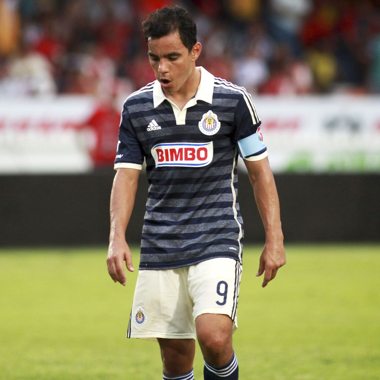 Omar Bravo and Chivas are desperate to solve their scoring woes.