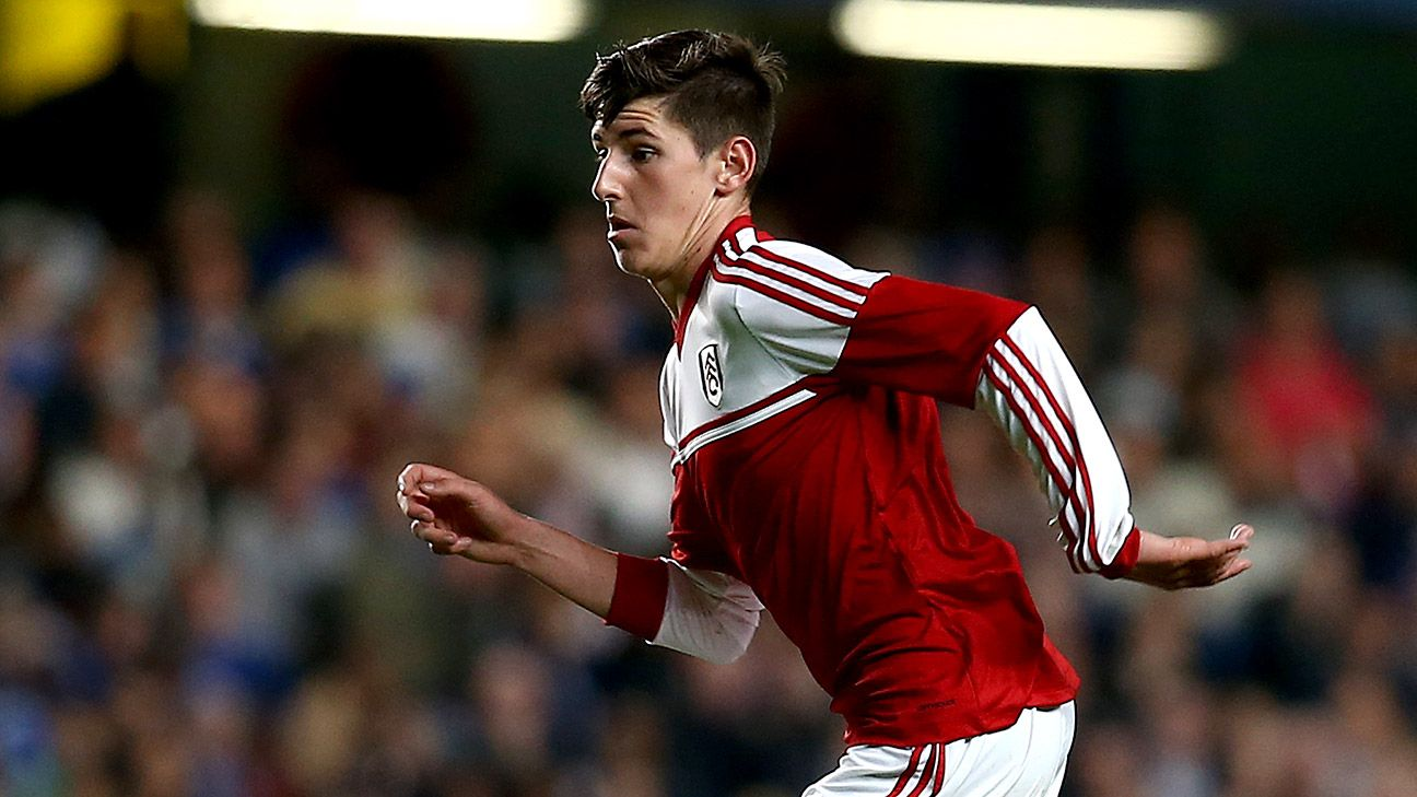 Emerson Hyndman's solid early season form at Fulham has led to a U.S. national team call-up.
