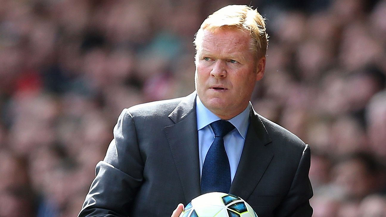 Ronald Koeman's Saints seek their first win versus the Hammers since 2011.