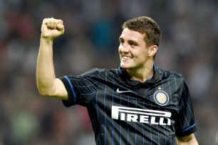 Mateo Kovacic's hat trick helped power Inter into the Europa League group stage.