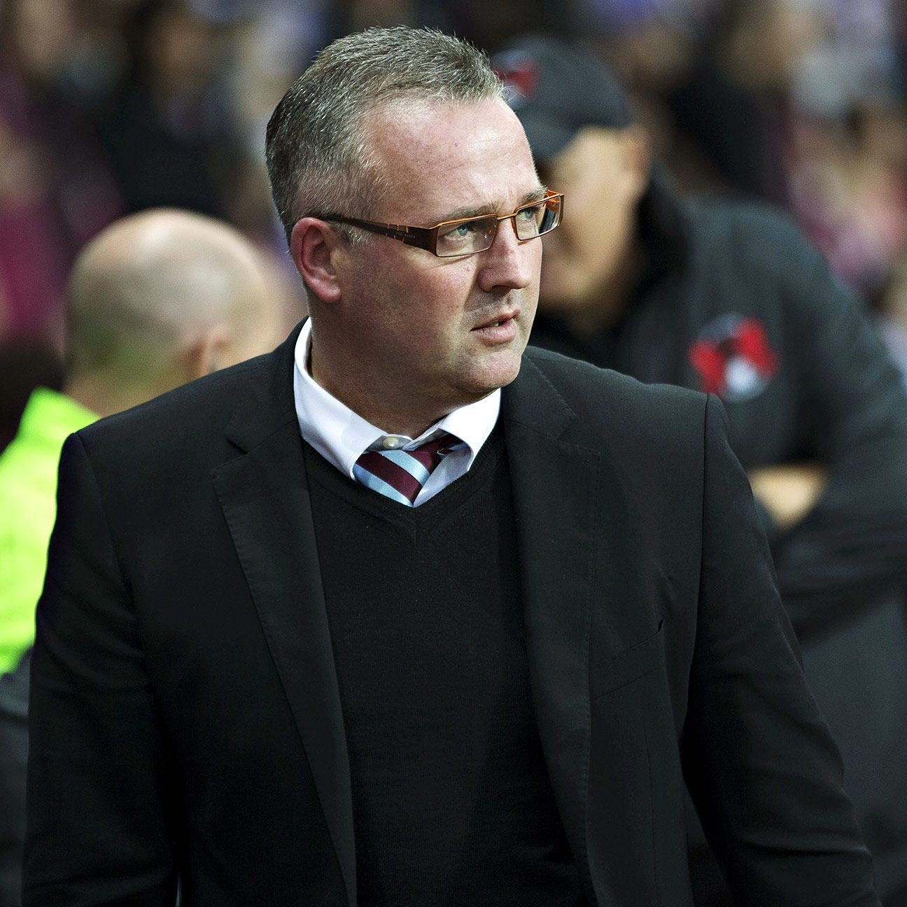 Paul Lambert's attacking forces have been lacking in the early stages of the season.