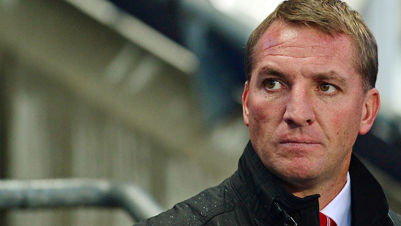 Manager Brendan Rodgers will be wading into Champions League waters for the first time..