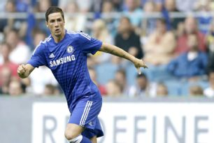 Fernando Torres' days in a Chelsea uniform appear to be numbered.