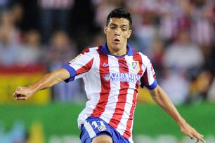 Raul Jimenez's Atletico Madrid career began with a Spanish Super Cup triumph and a start in last Monday's league opener.