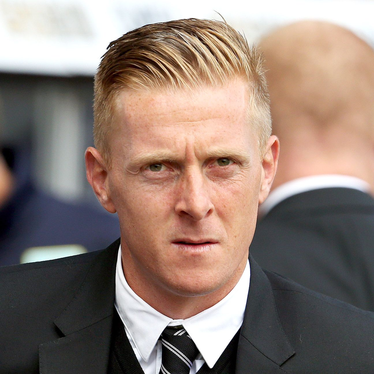 Swansea supporters hope manager Garry Monk will firm up spots at left back and midfield before the close of the transfer window.