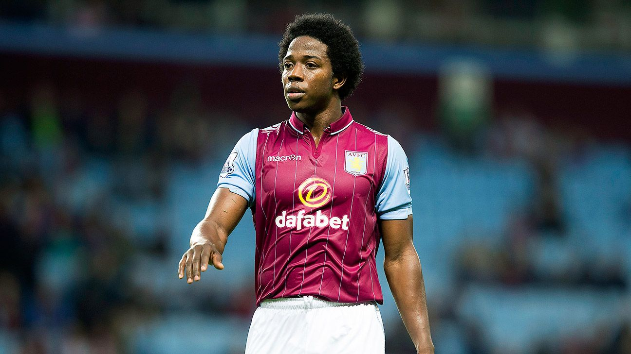 Carlos Sanchez brings some much-needed physicality to the Aston Villa midfield.