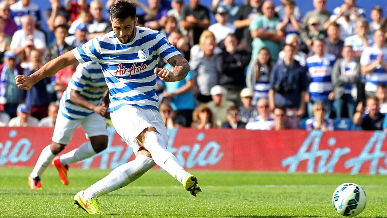 QPR's Charlie Austin would be a solid captain's pick for week 21.