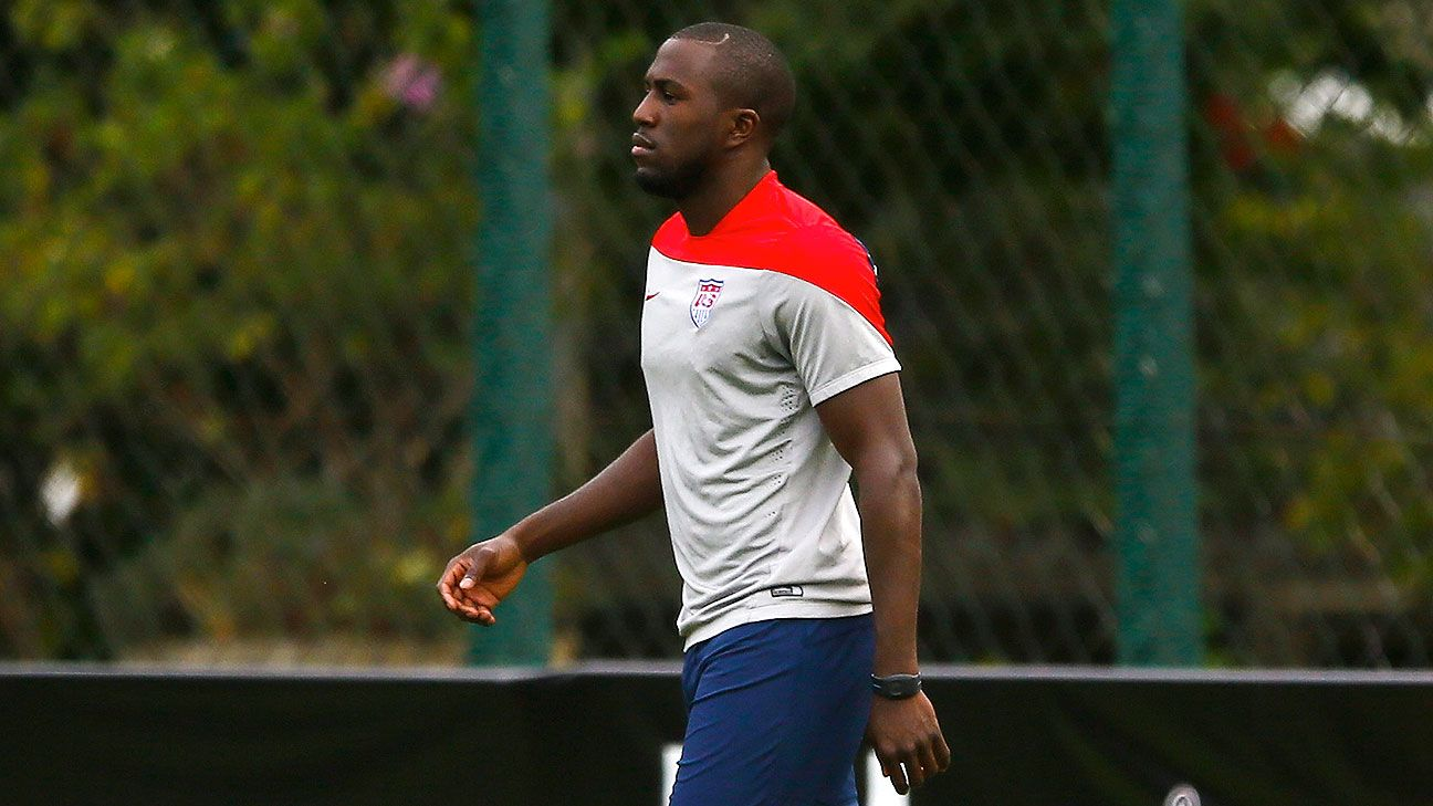 If Altidore's goal drought lingers, his future with the U.S. national team could be in jeopardy.