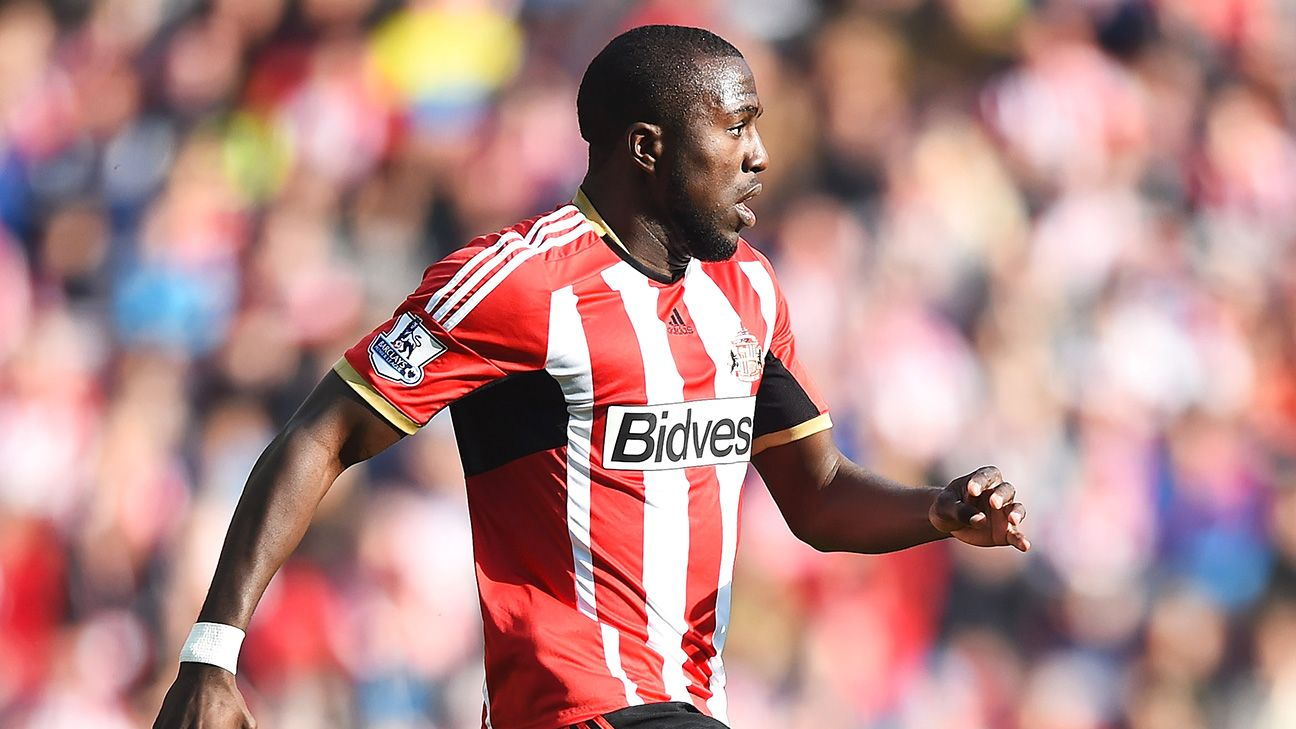 Jozy Altidore has scored just one Premier League goal since joining Sunderland during the summer of 2013.