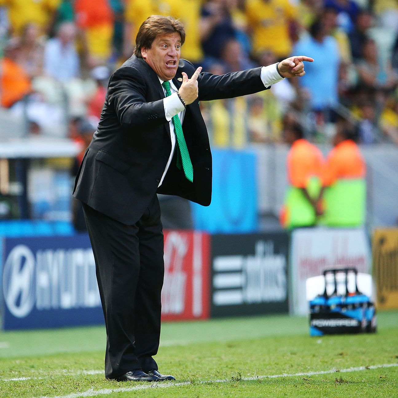 Miguel Herrera's Mexico begin the march to Russia 2018 with friendlies versus Chile and Bolivia.