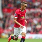 The development of academy product Adnan Januzaj under new boss Louis van Gaal will be closely watched by the United faithful.