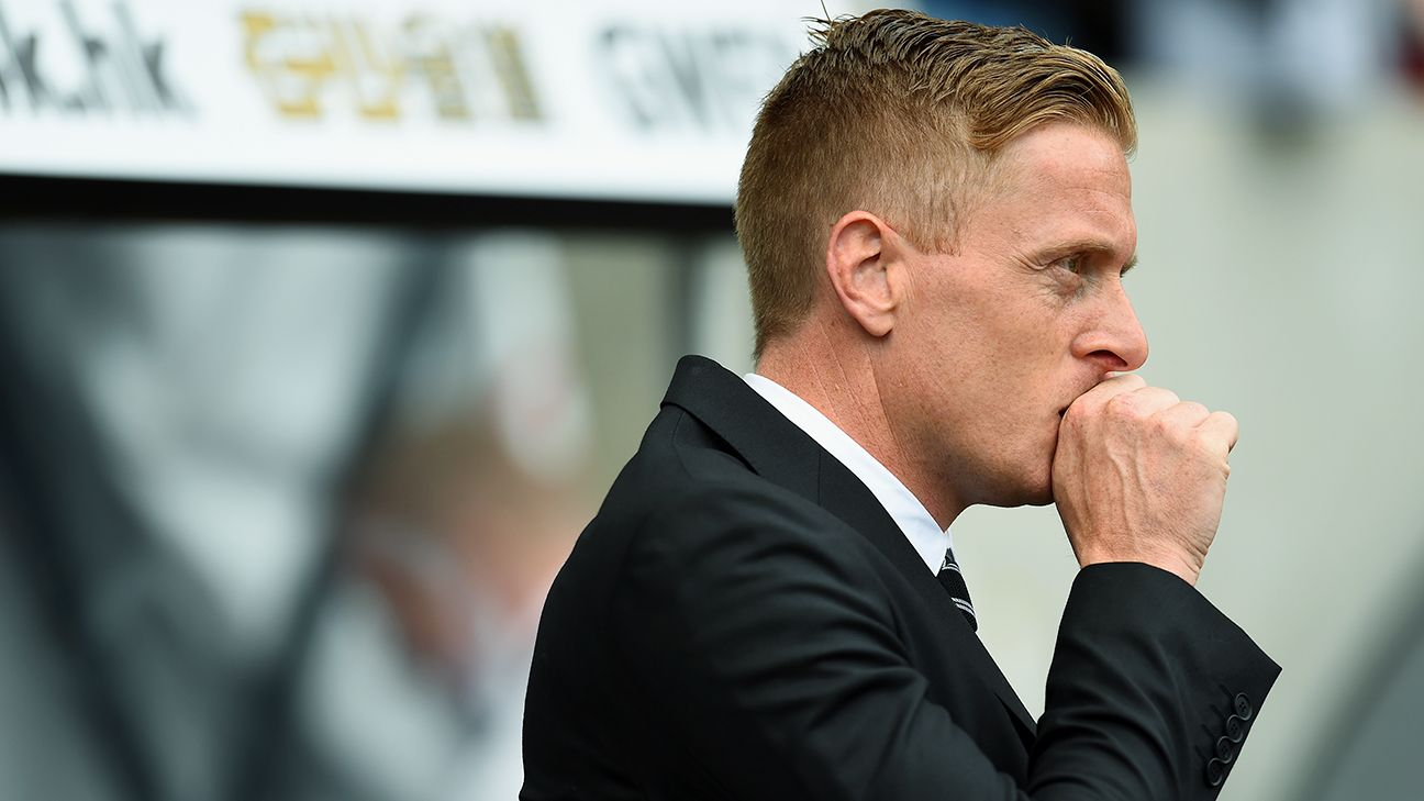 Garry Monk's Swansea can make it four wins in four matches to start the season should they take down Chelsea on Saturday.