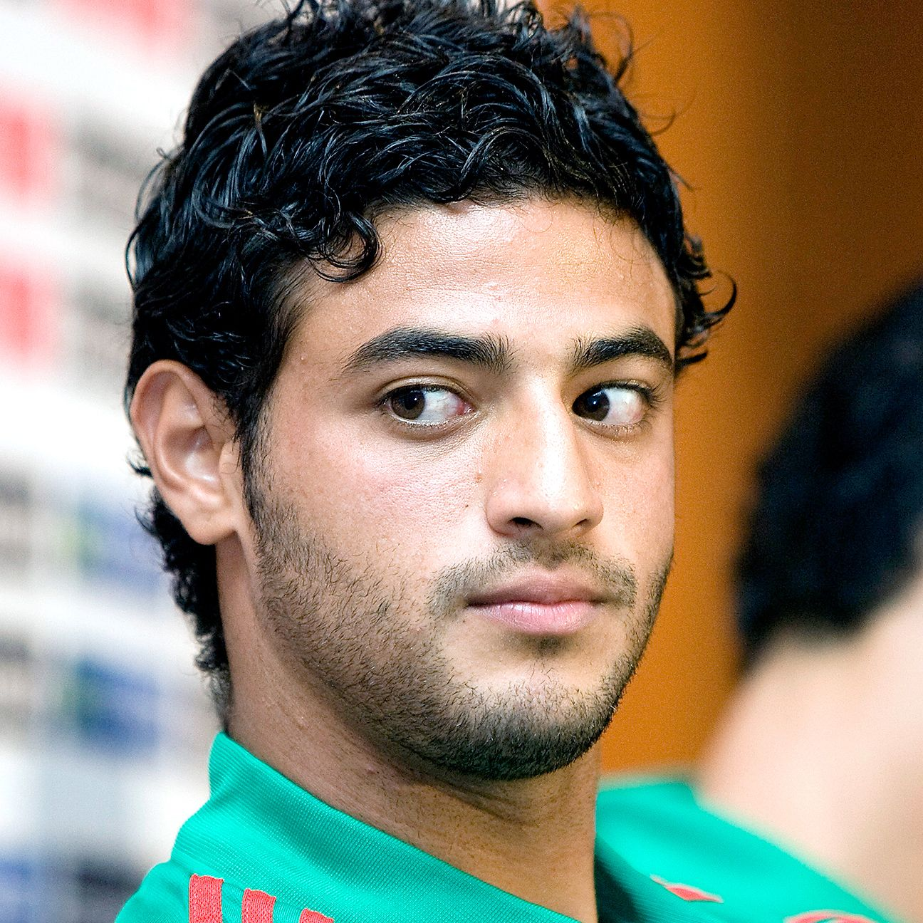 Carlos Vela last appeared for Mexico in March of 2011.