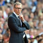 Anything short of a spot in Europe's final four would be considered a failure for PSG boss Laurent Blanc.