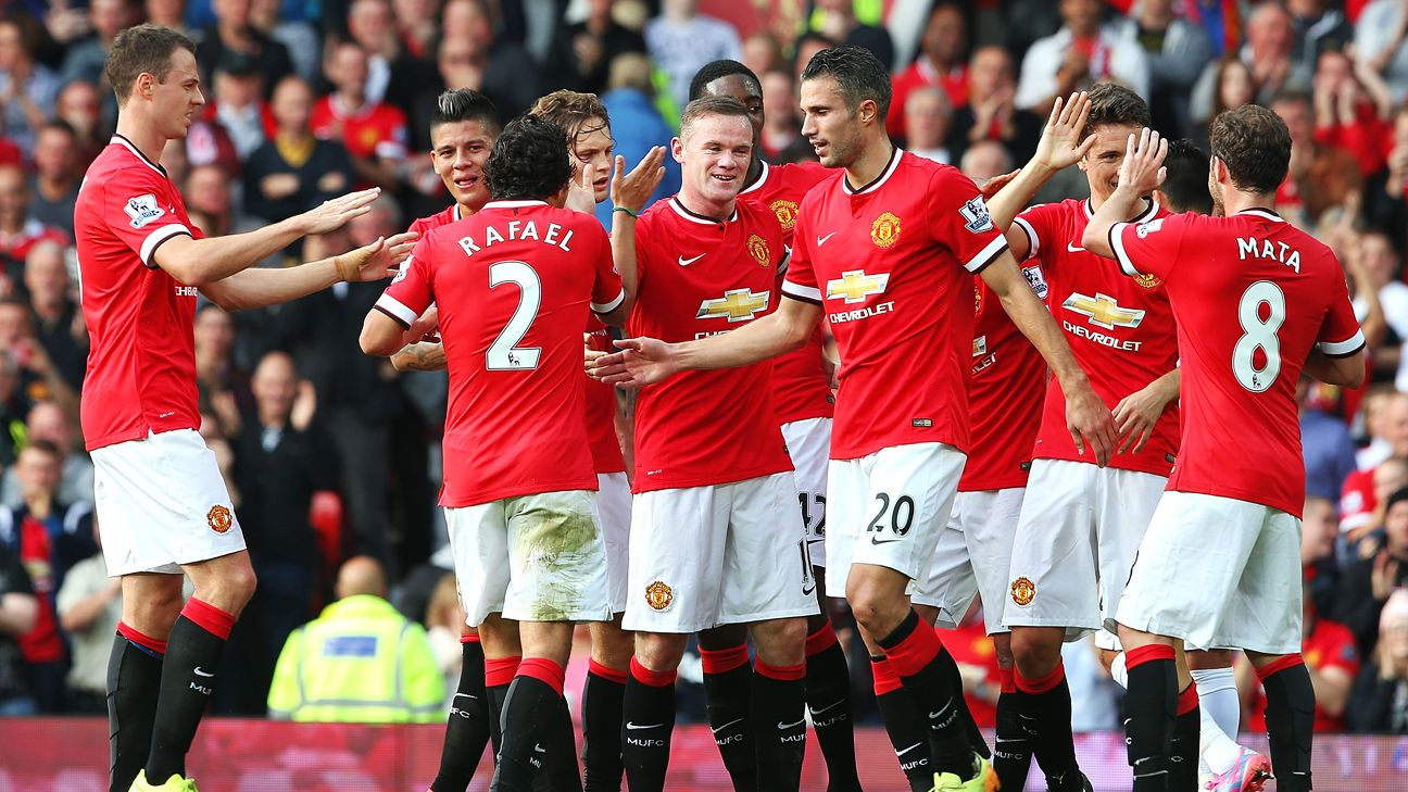 Can Manchester United win the Premier League this season?