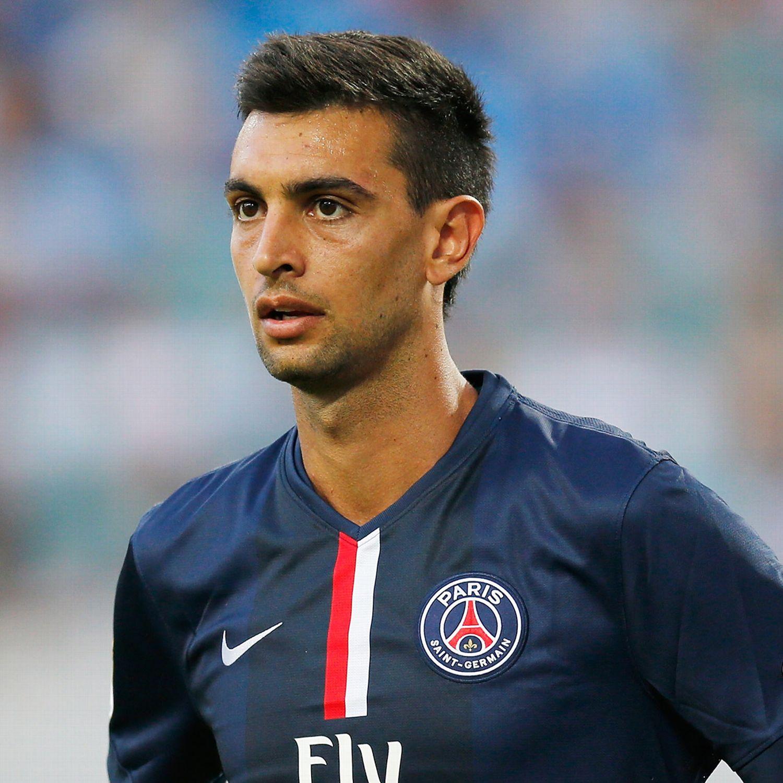 Javier Pastore: Javier Pastore To Stay Until Paris Saint-Germain Win