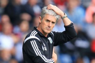 West Brom supporters are hoping to see some more movement going forward from Alan Irvine's men.