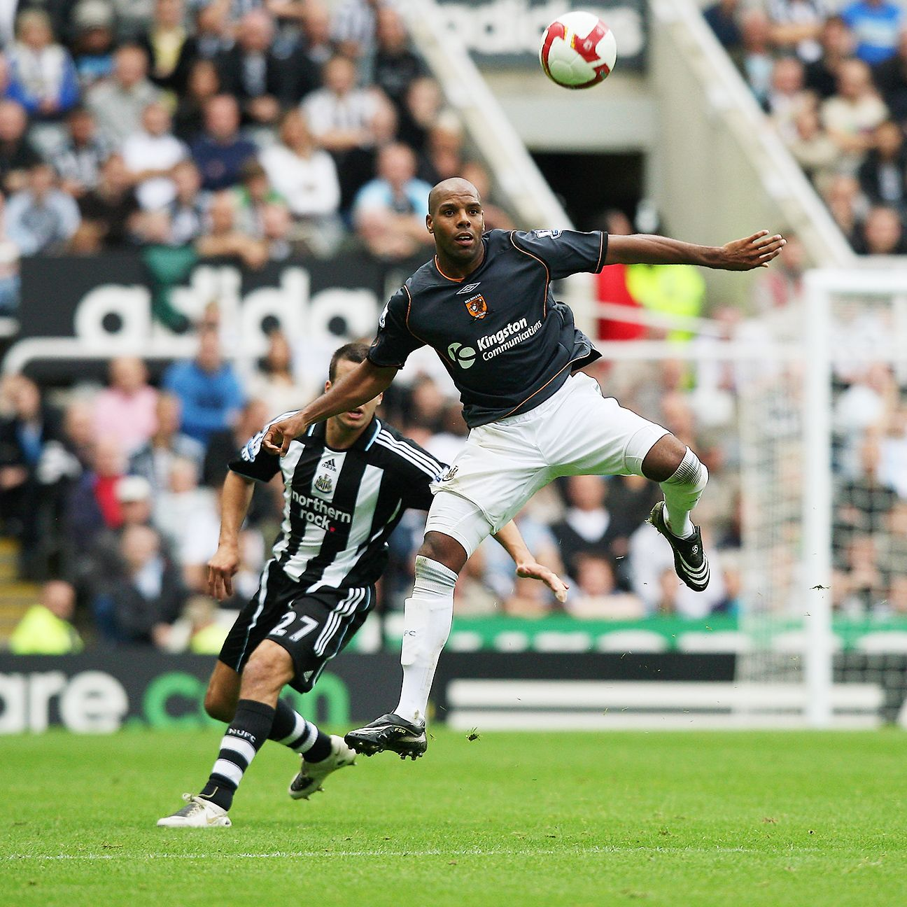 Hull City fans are hoping for a repeat of 2008 when Marlon King's brace downed a Newcastle side in crisis.