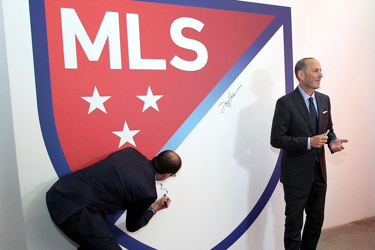 Minnesota United at Portland Timbers to open 2017 MLS season