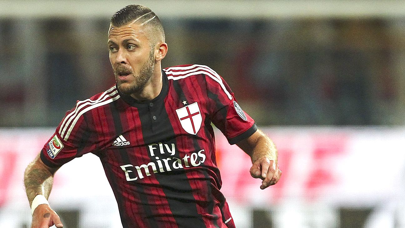 Milan danger man Jeremy Menez could be the thorn in Juve's side on Saturday.