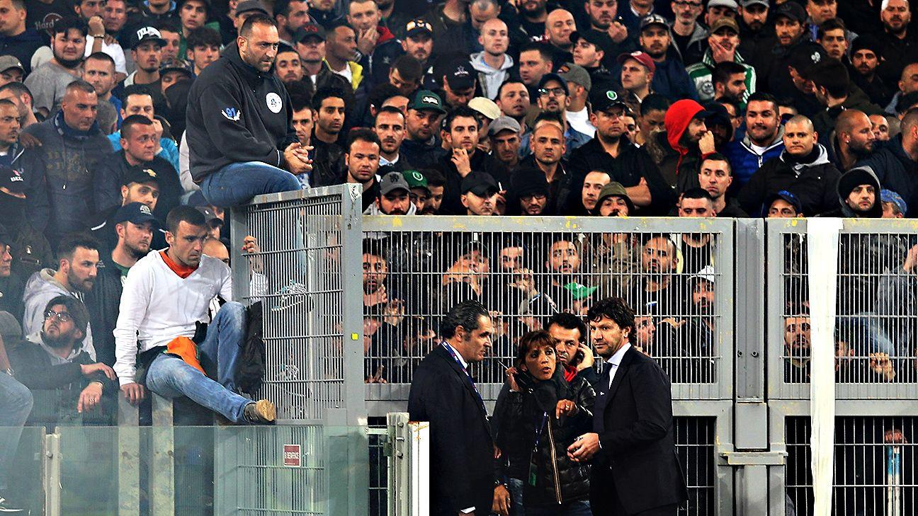 Napoli ultra Gennaro De Tommaso under house arrest for ...