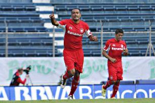 Veteran defender Paulo da Silva continues to deliver stellar performances for Toluca.