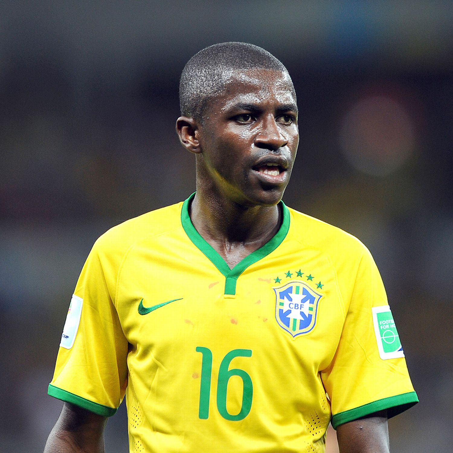 Ramires Santos Do Nascimento: Real Madrid Want To Bring Ramires' Stability To The