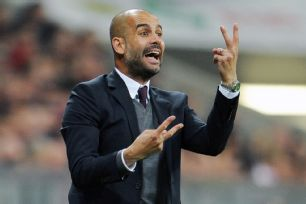 After grabbing first place in the Bundesliga midweek, Pep Guardiola's Bayern Munich will look to remain there for the duration of the season, starting this weekend at Cologne.