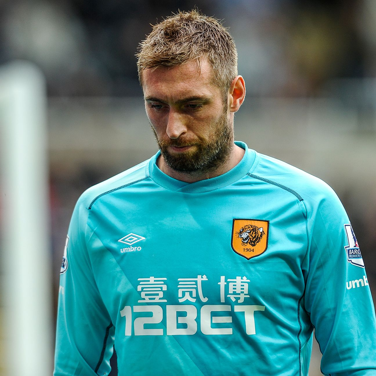 Allan McGregor and Hull City will look to reverse their recent trend of coughing up late leads as they host Manchester City this weekend.