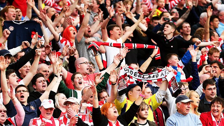 Sunderland fans are hoping to hear some good news soon in regards to the club's transfer dealings.