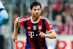 Bayern Munich are reaping the rewards of Xabi Alonso's accurate passing.