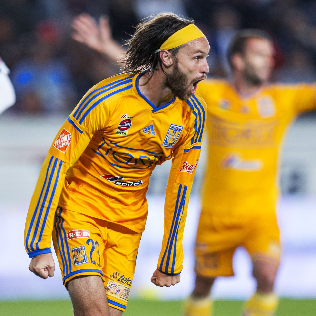 Gerardo Lugo and Tigres continued their rise up the Liga MX table after a thrilling win over Pachuca.