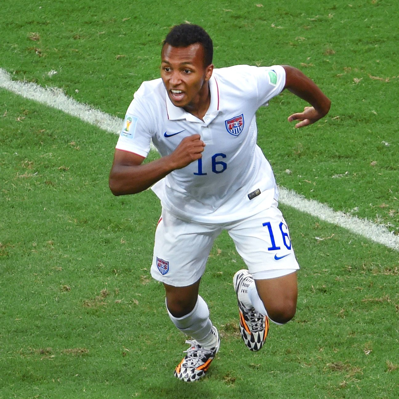 The purchasing power of the U.S. audience would be one of the allures for Real Madrid to sign Julian Green.