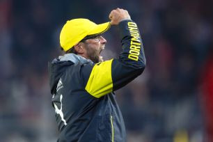Jurgen Klopp's Dortmund hope to recover the 'spirit of Arsenal' when they face Anderlecht in the Champions League on Wednesday.