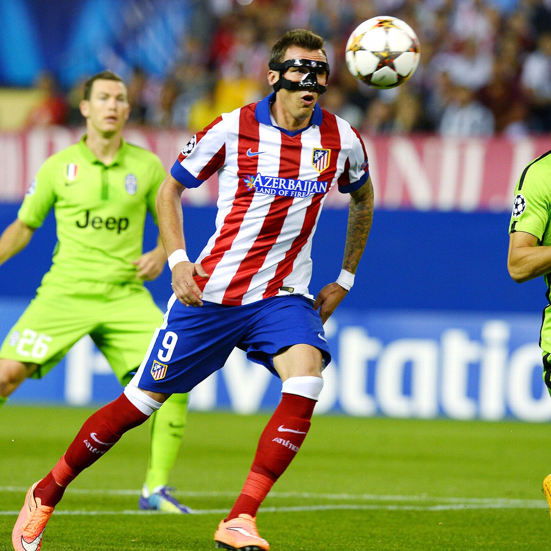 Ajax Vs Paok: Champions League: Atletico Madrid's Turan, Tiago Top