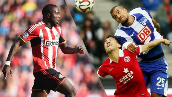 Next year will be key for Jozy Altidore and John Brooks in terms of their USMNT outlook.